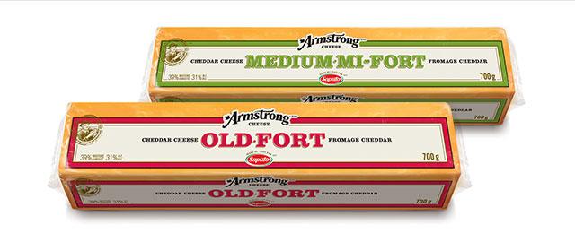 Armstrong cheese blocks coupon