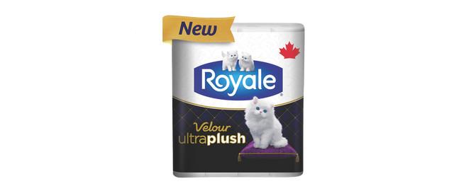 ROYALE Velour Ultra Plush™ coupon