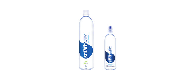 Buy 2: Glaceau Smartwater coupon