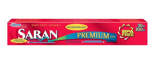 Buy 2: Saran™ coupon