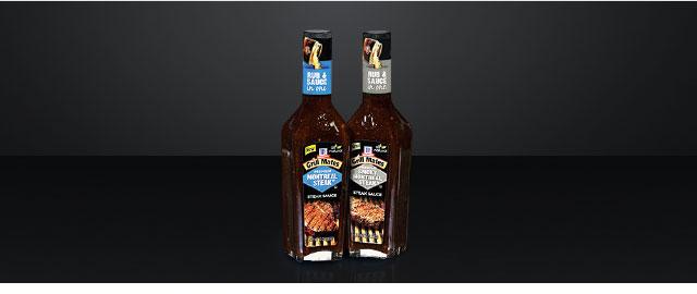 McCormick® Grill Mates® Steak Sauce coupon