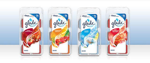Buy 2: Glade® Wax Melts coupon