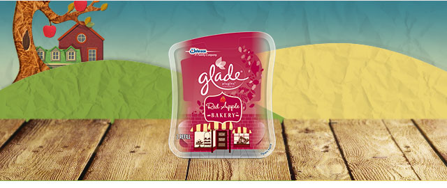 Buy 1 Twin or 2 Singles: Glade® PlugIns® Scented Oil Refill coupon