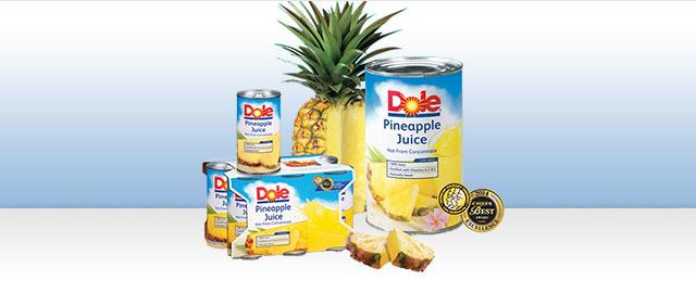 Buy 2: DOLE Pineapple Juice coupon