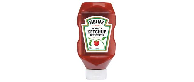 Heinz® Ketchup  coupon