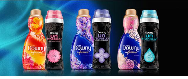 Produits Downy coupon