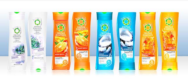 Herbal Essences Shampoo or Conditioner coupon