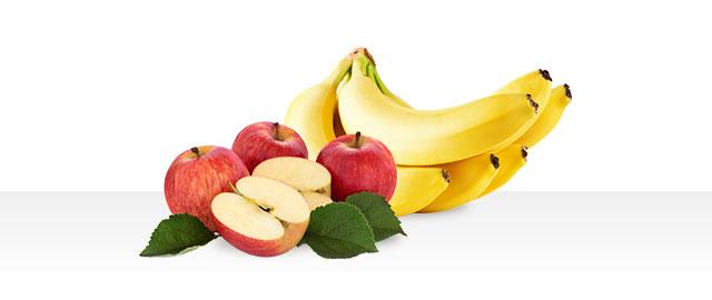 LOCKED: Bananas or Apples coupon