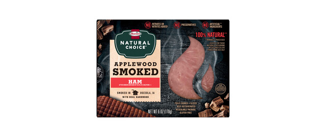 HORMEL® NATURAL CHOICE® Lunchmeat Products coupon