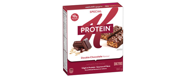Buy 2: Special K Protein* Bars coupon