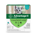 Quality Foods_Advantage® II 2 pack Cat_coupon_59708