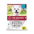 Quality Foods_K9 Advantix® II 4 pack_coupon_59672