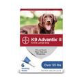 Quality Foods_K9 Advantix® II 6 pack_coupon_59674