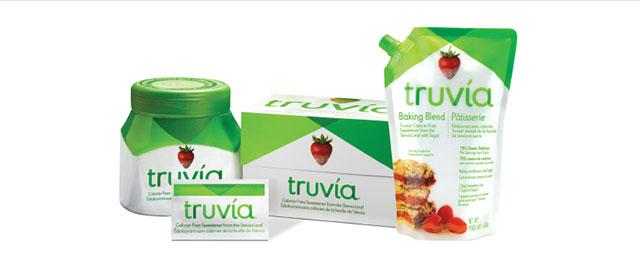 Truvia® Sweetener or Truvia® Baking Blend coupon