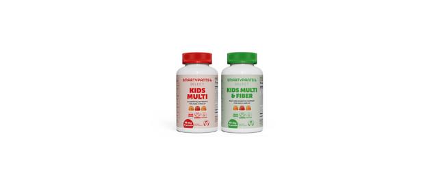 SmartyPants Select Vitamins coupon