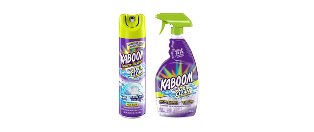 Kaboom Products coupon