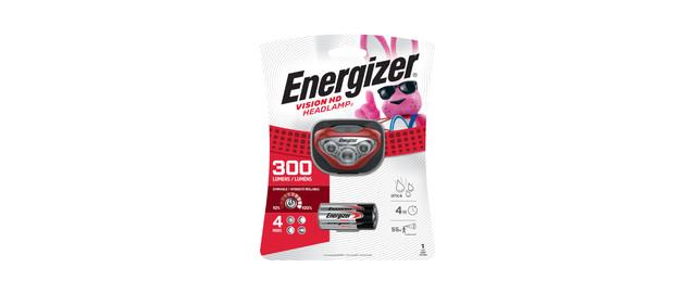 Energizer Lights coupon