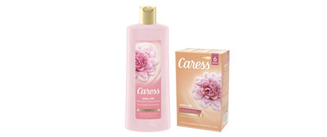 Caress Body Wash and Beauty Bar coupon