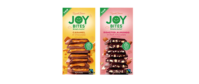 Buy 2: Russell Stover Joy Bites Bars coupon