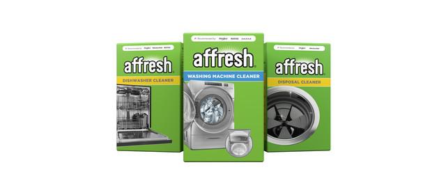 Affresh Cleaner coupon