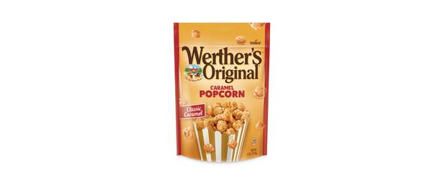 Werther's Original Caramel Popcorn coupon