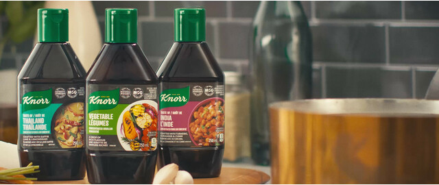 Knorr Concentrated Bouillon coupon
