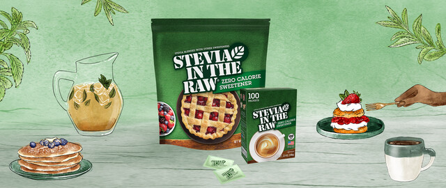 Stevia In The Raw® coupon
