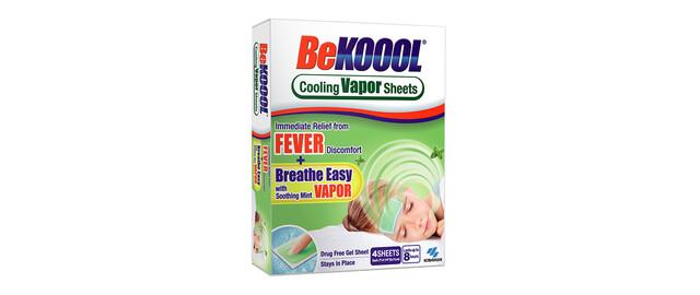 BeKOOOL® Cooling Vapor Sheets coupon