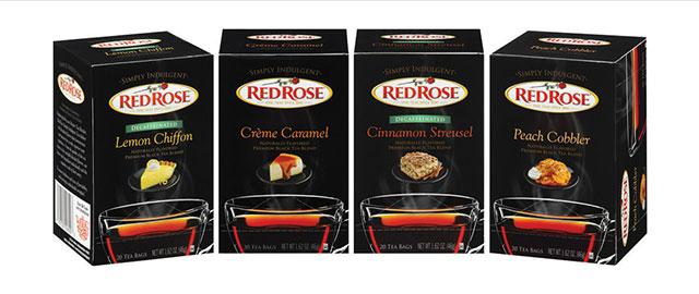 Red Rose® Simply Indulgent Tea coupon