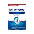 Quality Foods_Mucinex 12-Hour Cough & Congestion Products_coupon_60769