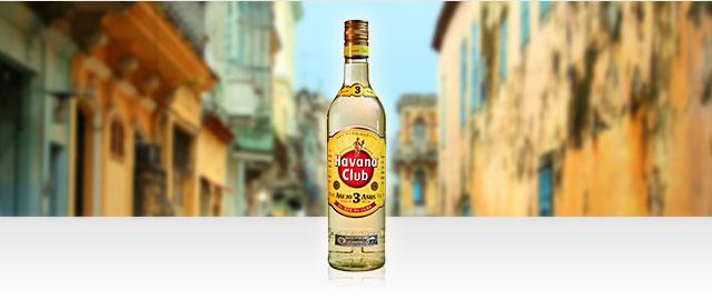 Havana Club® 3 Year Old Rum* coupon
