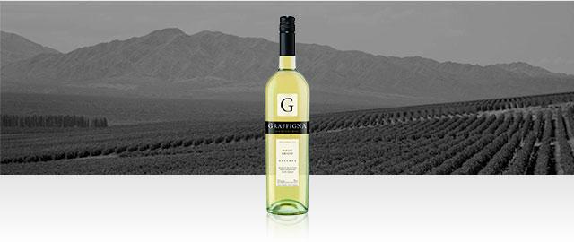 Buy 2: Graffigna® Centenario Pinot Grigio* coupon