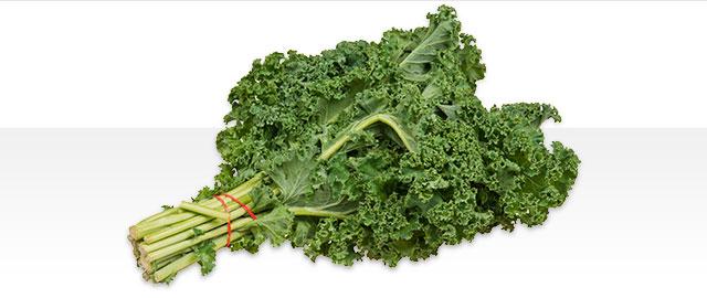 Kale coupon