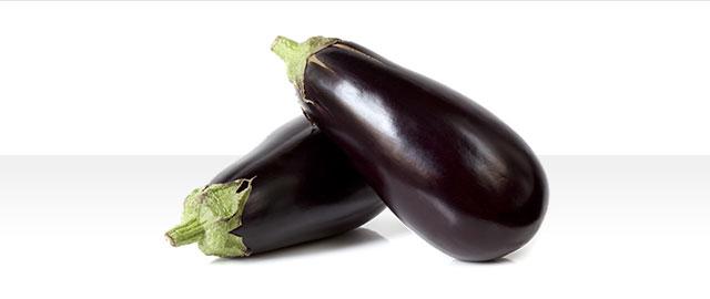 Eggplants coupon