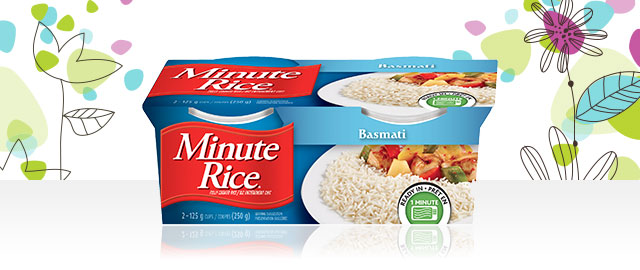 Unlocked! Buy 2: Minute Rice® Ready to Serve Cups coupon