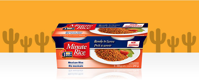 (FR) Minute Rice Ready to Serve Mexican Rice Cups coupon