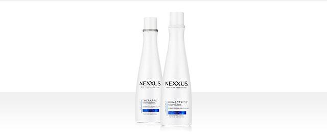 Nexxus Salon shampoo or conditioner coupon