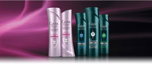 Offer Blitz! CLEAR SCALP & HAIR™ coupon