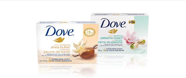 [FR] DOVE Beauty Bar  coupon