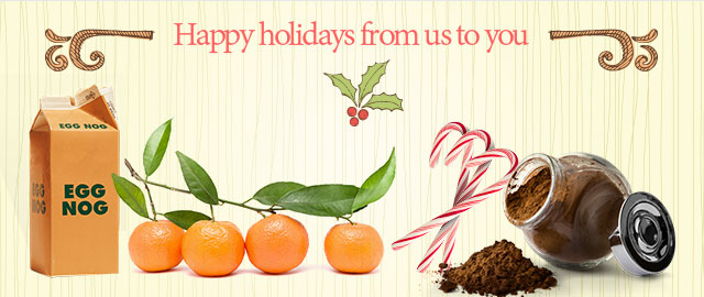Happy Holidays from Checkout 51! coupon