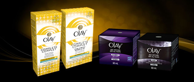 FR -Buy 2: Olay Complete & Age Defying Series products coupon