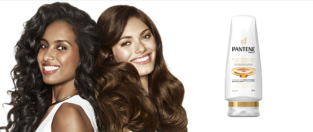 Pantene Conditioner products coupon