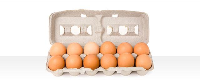 Eggs coupon