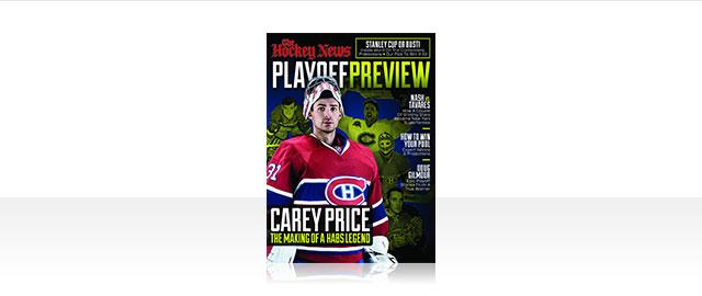 The Hockey News Édition de Kiosque coupon