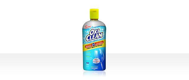 OxiClean™ 2in1 Dishwasher Booster + Rinse Agent coupon