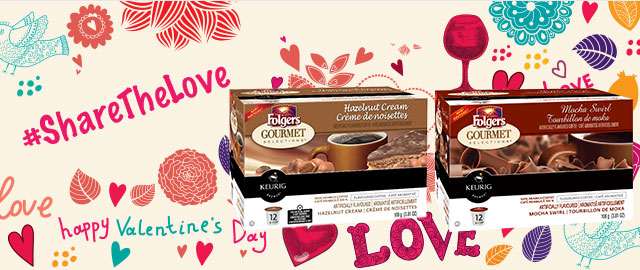 At Select Retailers: Folgers® K-Cup® Packs coupon