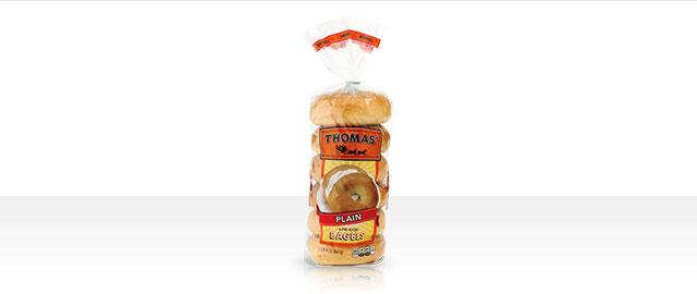 Thomas'® Bagels coupon