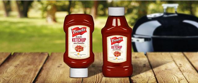 FRENCH'S® Tomato Ketchup coupon