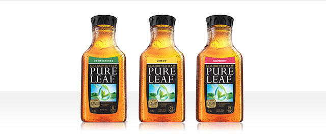 Pure Leaf Real Brewed Tea 1.75L coupon