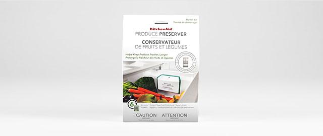 Conservateur de fruits et légumes KitchenAid® coupon